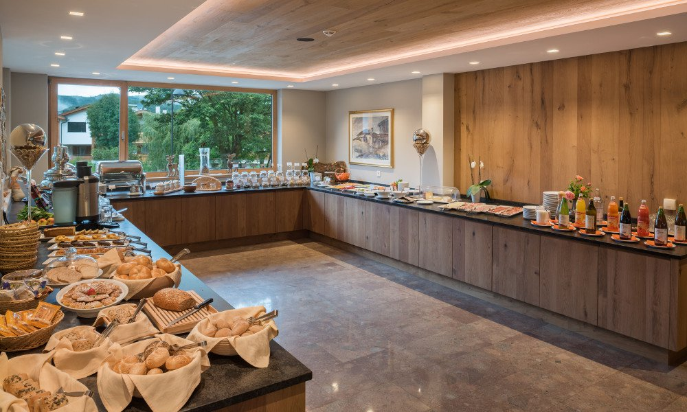Bed & Breakfast South Tyrol: for every taste