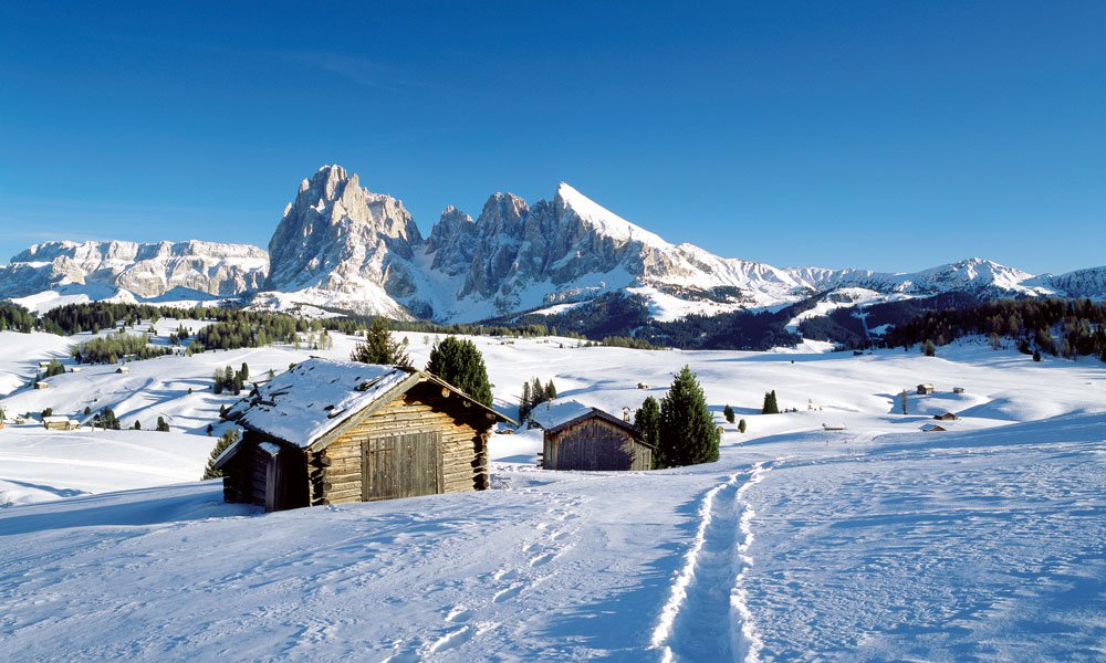 Enjoy your holiday on the Seiser Alm and actively discover the region