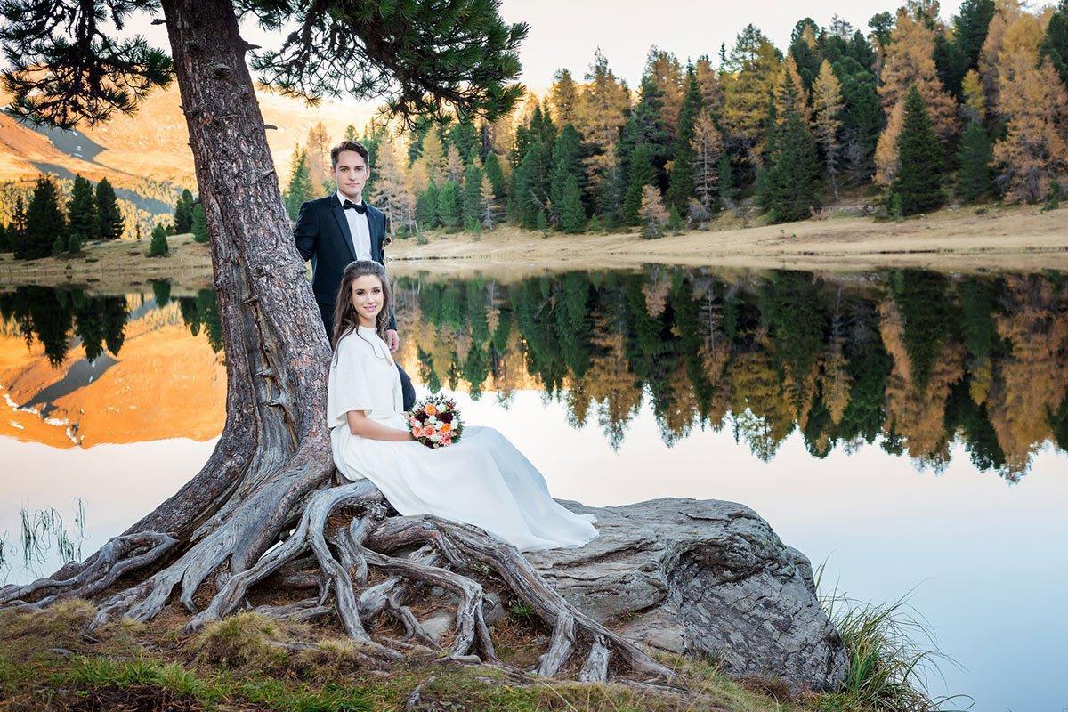 Il vostro matrimonio da sogno a Castelrotto e sull'Alpe di Siusi