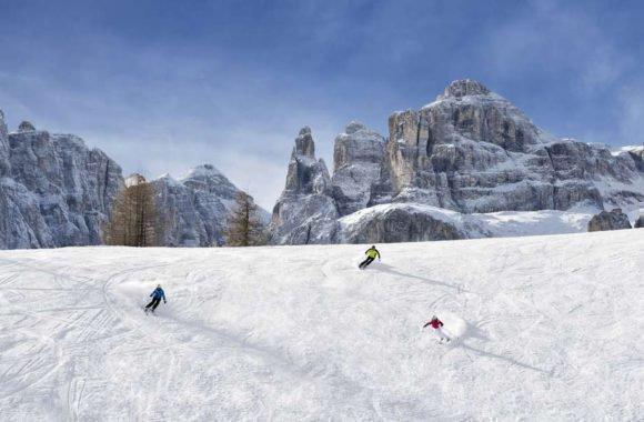 Skifahrer Special