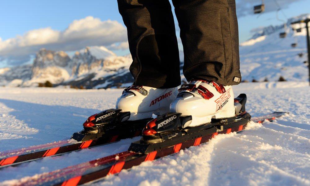In una vacanza sugli sci a Castelrotto vi attendono una serie di strepitose opportunità