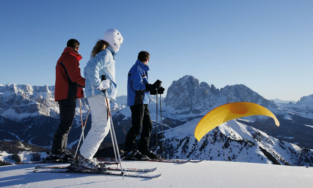 Exclusive advantages for our guests for a ski holiday in Kastelruth