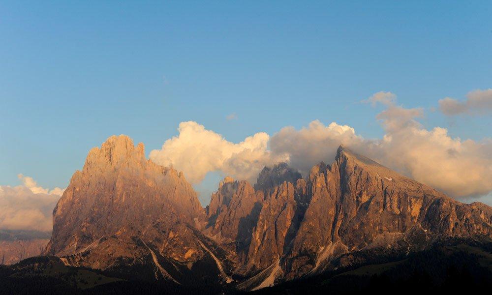 Un'attrazione anche dal punto di vista culinario: vacanza estiva sull'Alpe di Siusi