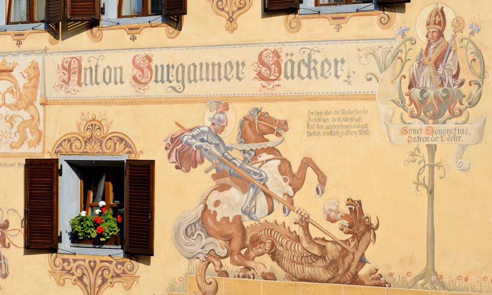 Tradizioni e costumi completano la vacanza a Castelrotto