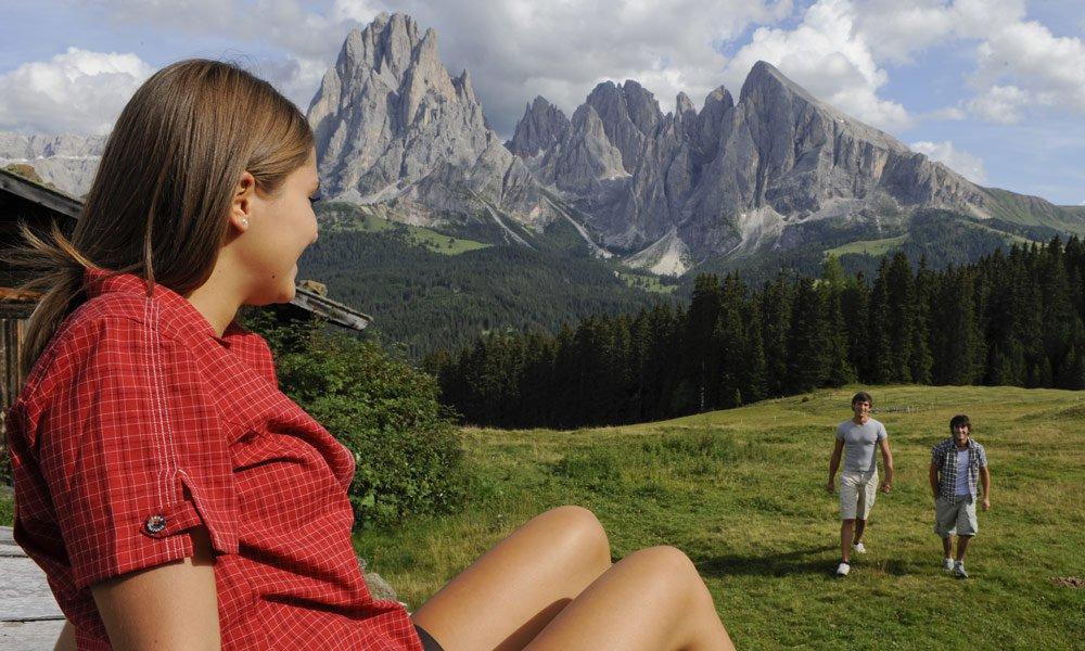 Due consigli escursionistici per voi