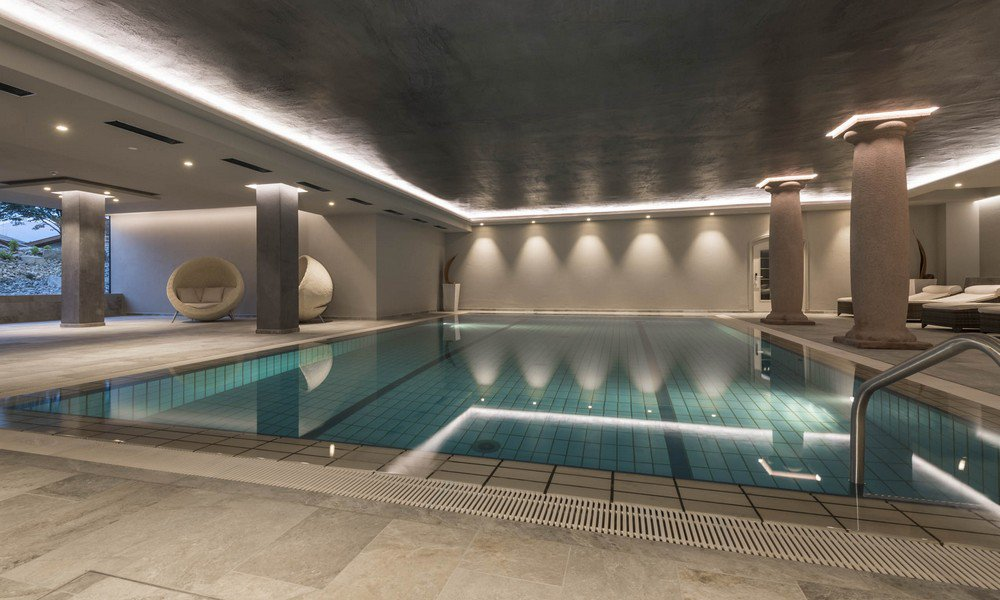 Wellness Hotel in Kastelruth: balm for body and soul