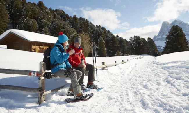 Inverno a tutto sport