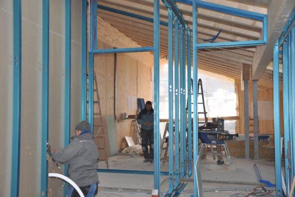 Wir sind mit unseren Baufirmen: Rabensteiner, Hydraulik Mulser und Seebacher